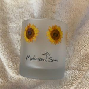 Mohegan Sun Votive